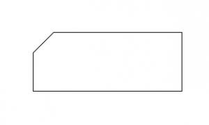 simbol punched card
