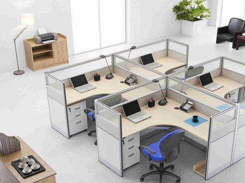 Feng Shui Office Desk L Shape