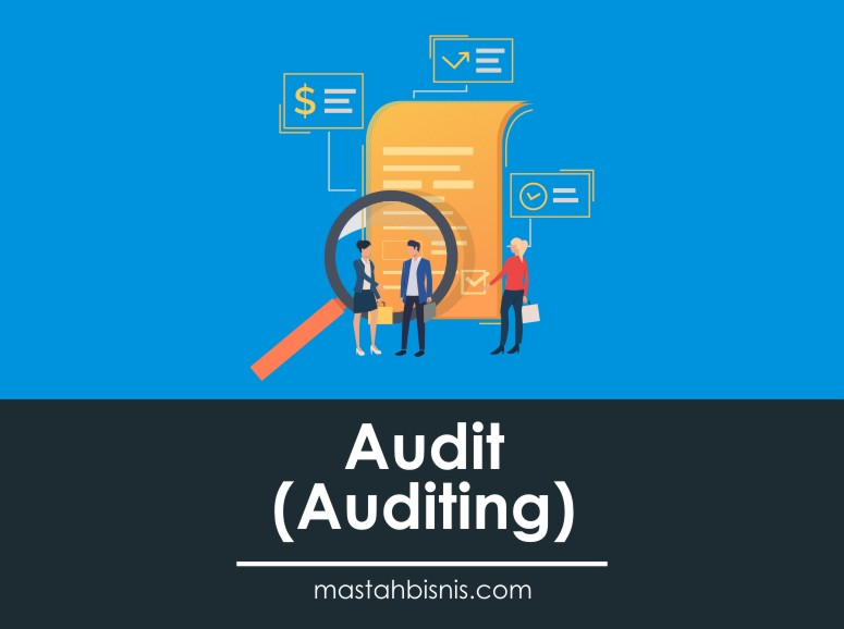Audit (Auditing)