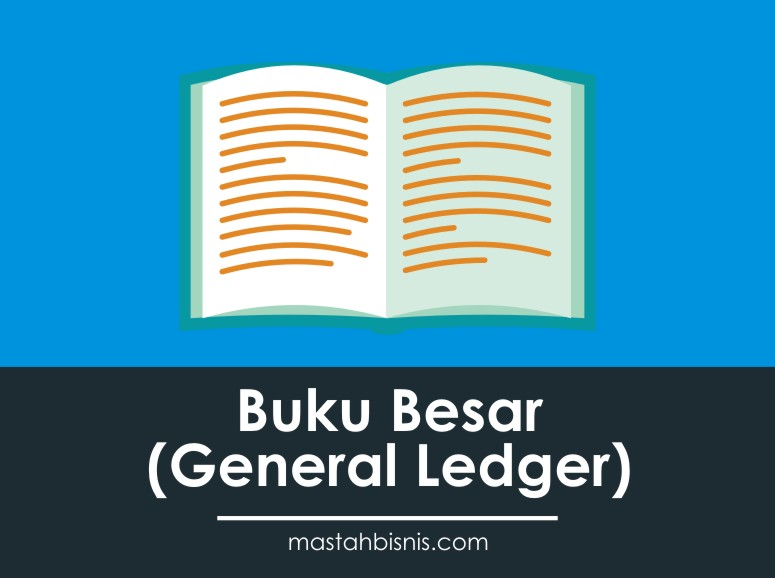 Buku Besar general ledger