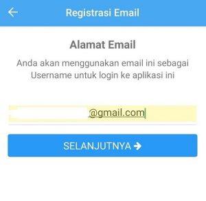 pendaftaran pengguna BPJSTKU