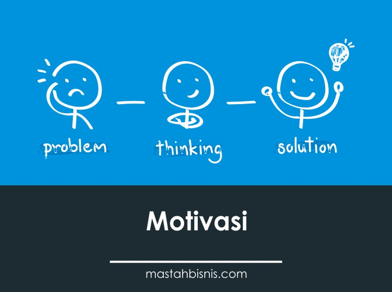 motivasi adalah / motivation