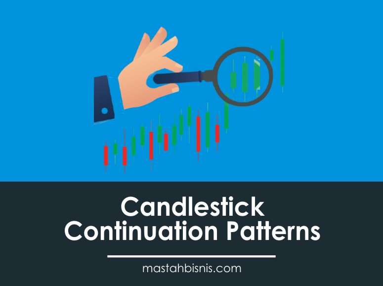 Candlestick Continuation Patterns