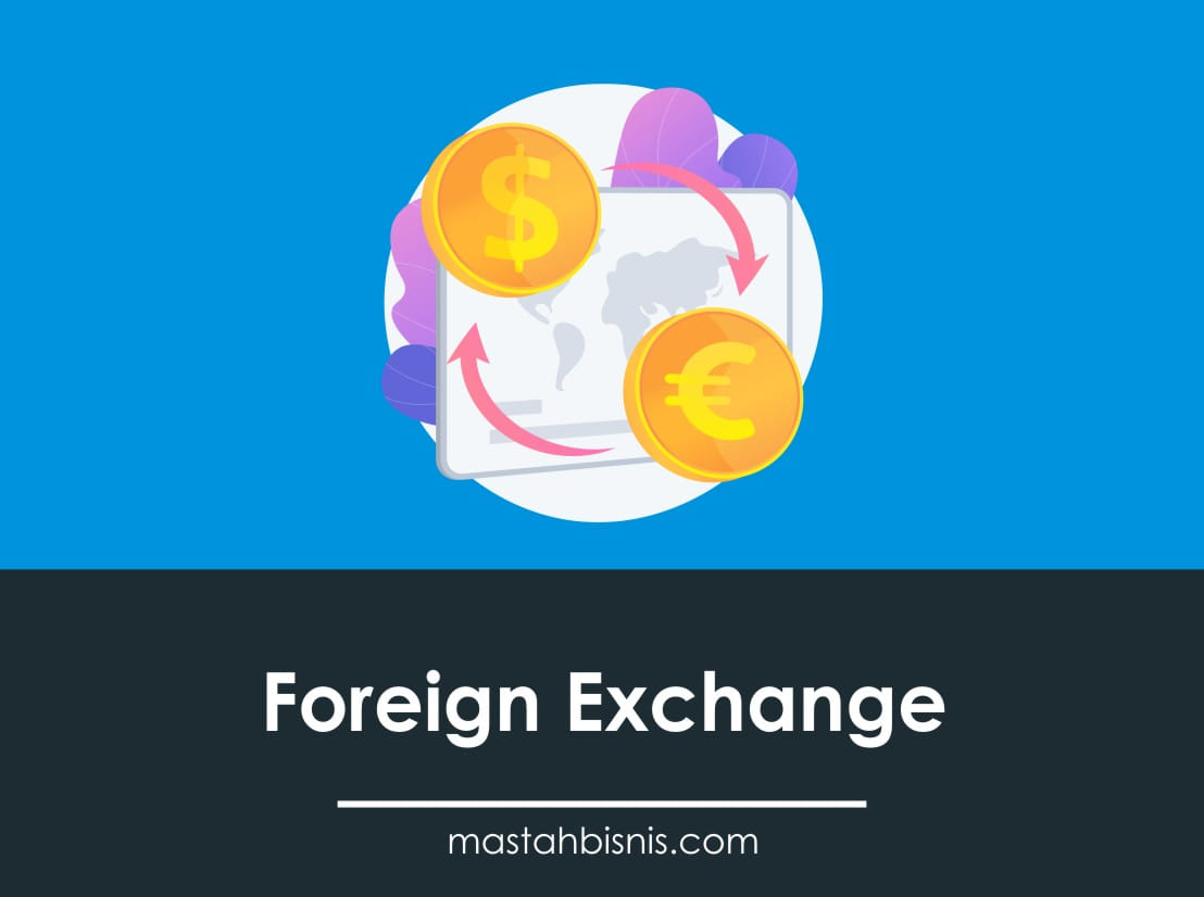 Foreign Exchange Valuta Asing